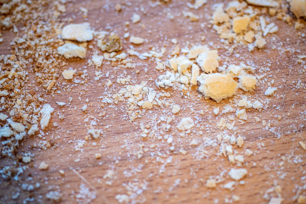 Bread - Crumbs