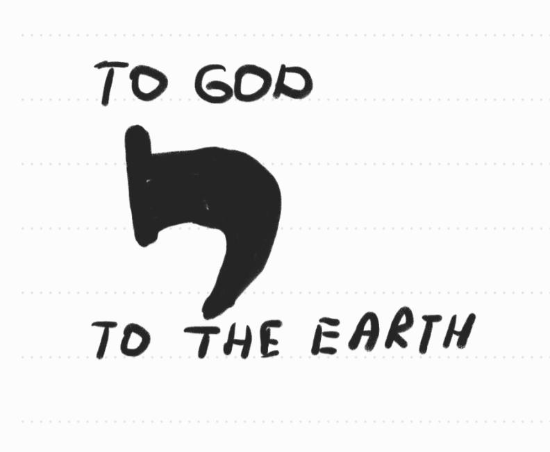 Hebrew Letter Yud