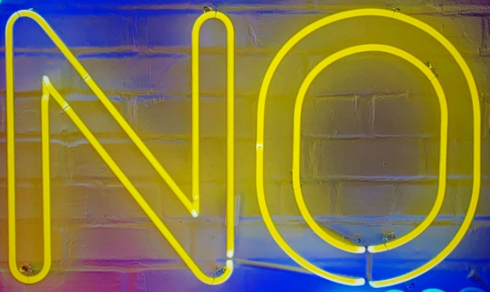 Lighted Word - NO