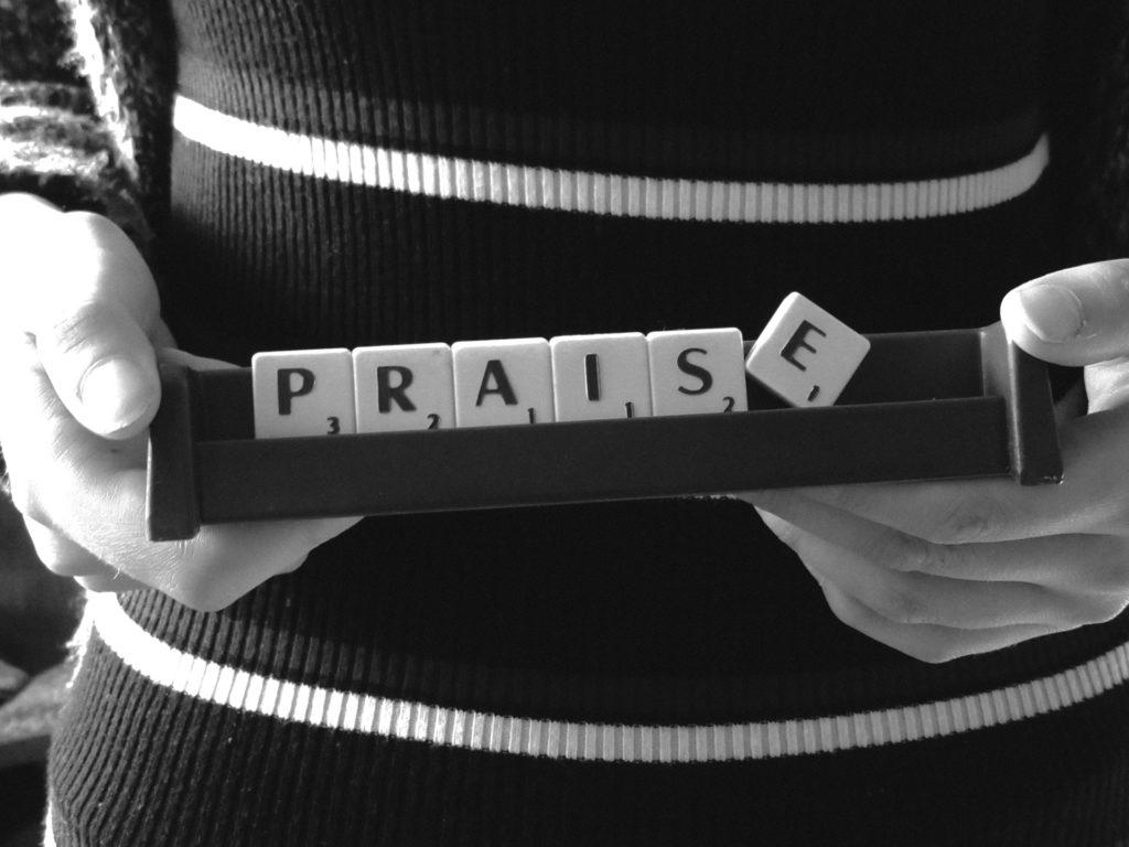 Praise - Word